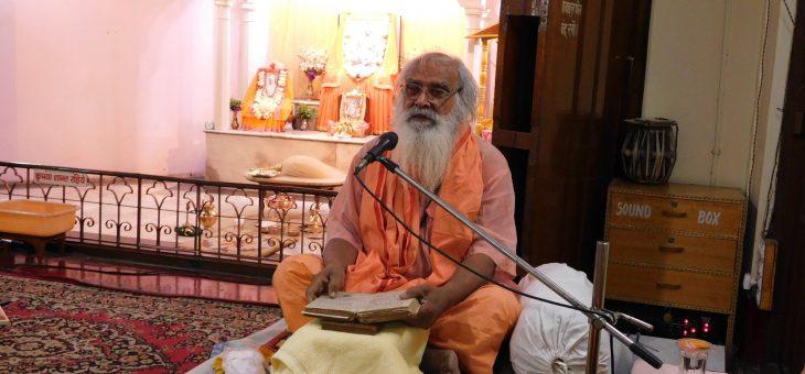 Sri Ram Katha – 9 Apr 2017
