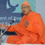 Swami Satyamayananda