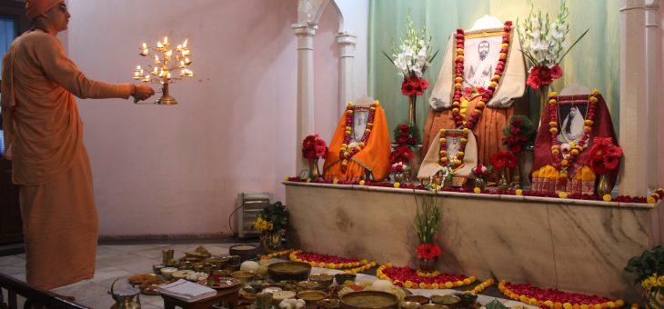 Swami Vivekananda Janmotsav – 9 Jan 2018
